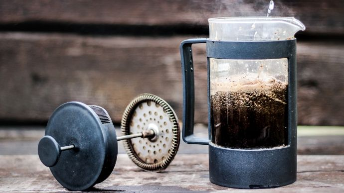 French Press VS Drip coffee maker