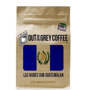 guatemala antigua organic coffee